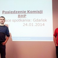 Spotkanie Gdańsk