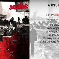 Zaproszenie - Stan Wojenny. poz. 2