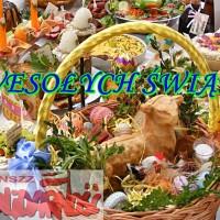 Wielkanoc-Wesołych Świąt