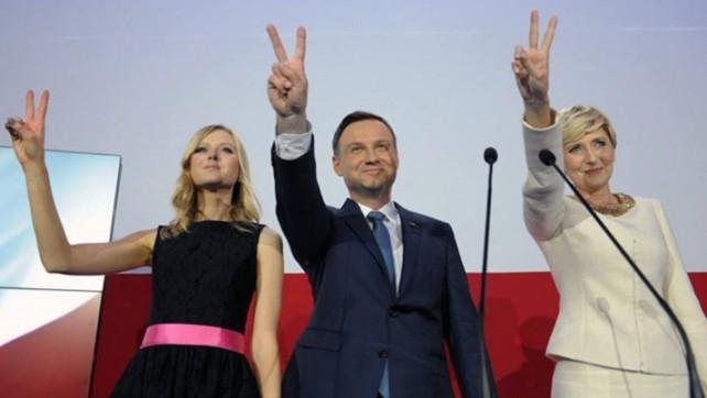 """Andrzej Duda prezydentem RP. """"To nie będzie prezydentura zamknięta"""""""