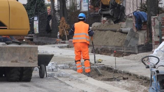 W Polsce brakuje pracowników fizycznych
