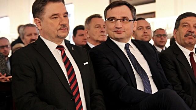 Piotr Duda: Ta konferencja pokazała problem z pluralizmem związkowym. Pracownicy są dyskryminowani