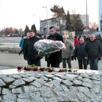 Narodowy Dzień Pamięci Żołnierzy Wyklętych-Radomsko-1