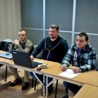 Spotkanie Stryków 26.02.2018