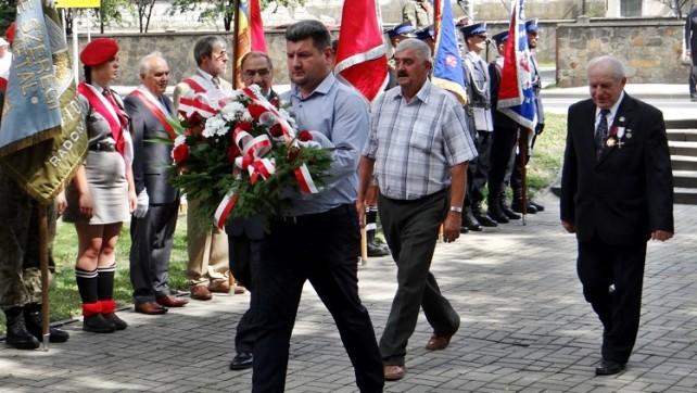 W Radomsku obchodzono Święto Wojska Polskiego 2018
