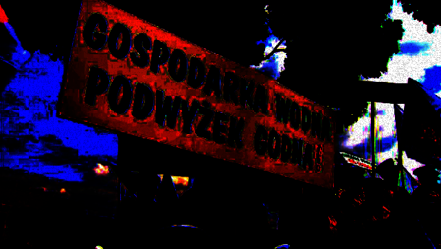 Pracownicy Wód Polskich rozpoczynają protesty