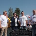 Pikieta Solidarności pod JYSK (3)