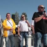 Pikieta Solidarności pod JYSK (5)