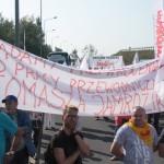 Pikieta Solidarności pod JYSK (6)
