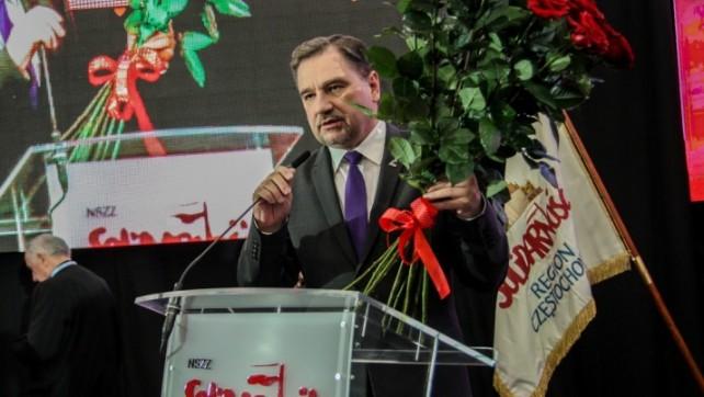 Piotr Duda wybrany na trzecią kadencję na Przewodniczącego KK NSZZ Solidarność