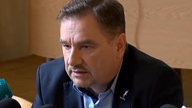 """Piotr Duda w Rz: """"Jeśli premier chce mieć wroga w Solidarności, to staniemy na wysokości zadania"""""""