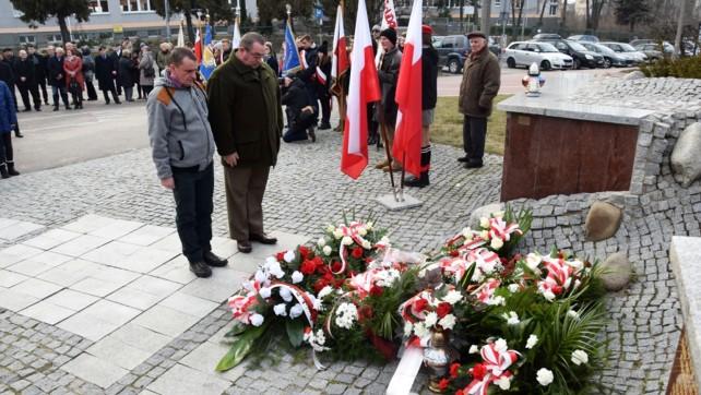 Dzień Pamięci Żołnierzy Wyklętych w Radomsku