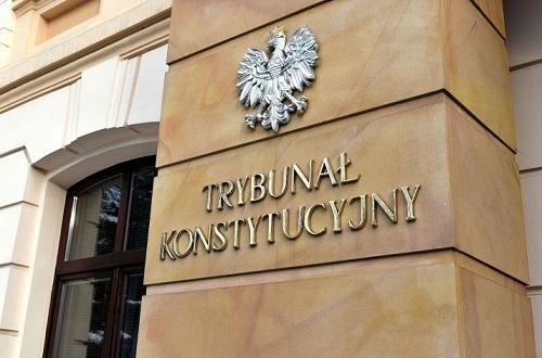 Jakub Stelina sędzią Trybunału Konstytucyjnego. Wreszcie ekspert prawa pracy w TK!